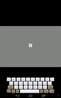 Screenshot of Mini vMac