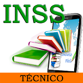 PCF0025 INSS Concurso Fácil