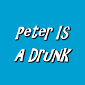 Peter Is a Drunk icon