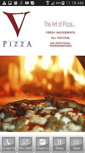 V Pizza - náhled