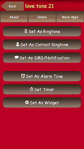 Love Ringtones Pro v1.0