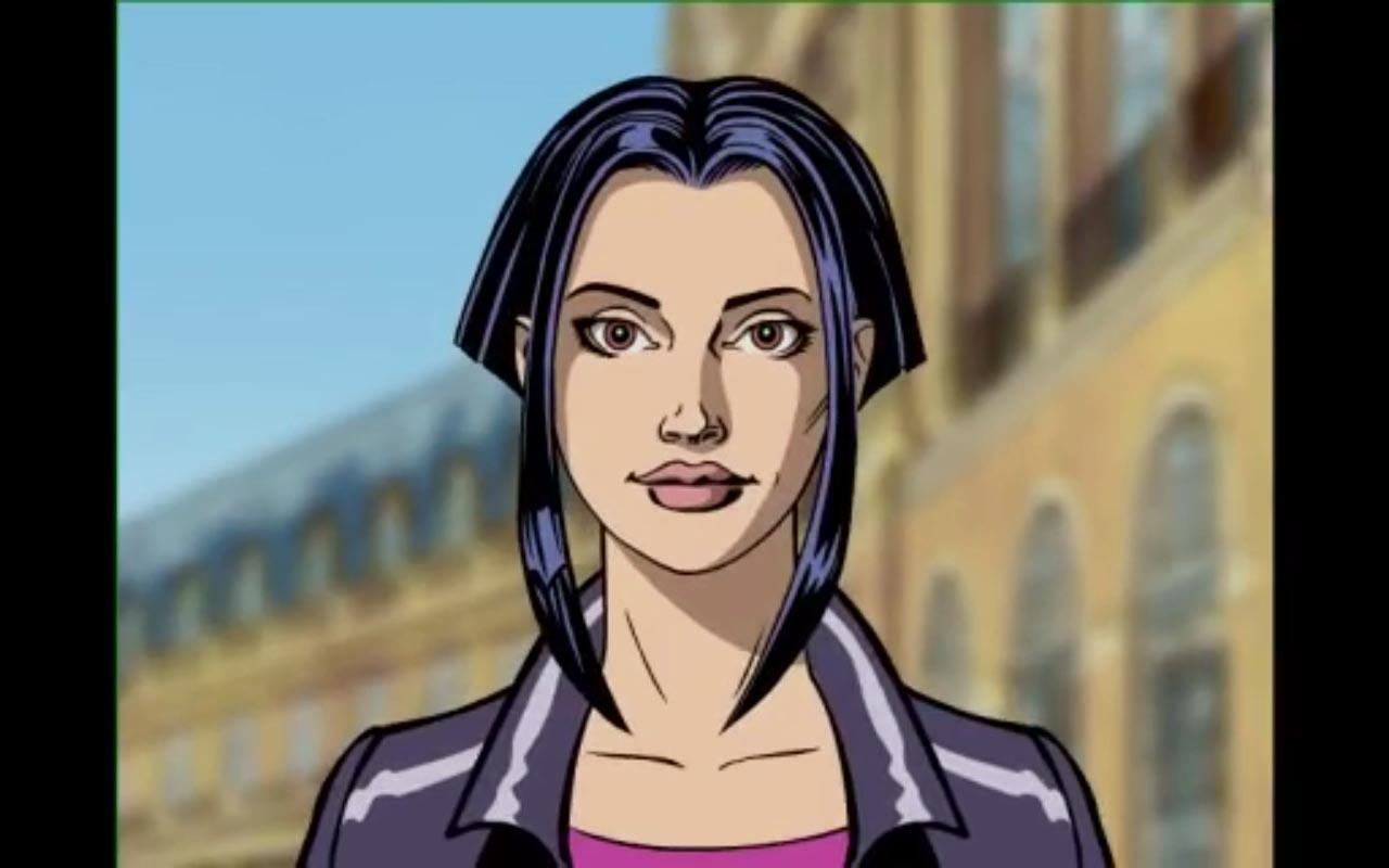 Broken Sword: Español- screenshot