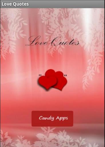 玩免費書籍APP|下載Love Quotes app不用錢|硬是要APP