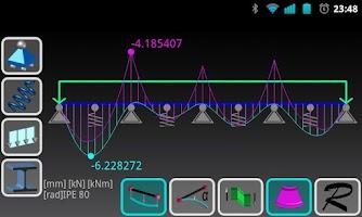 Screenshot of EpicFEM