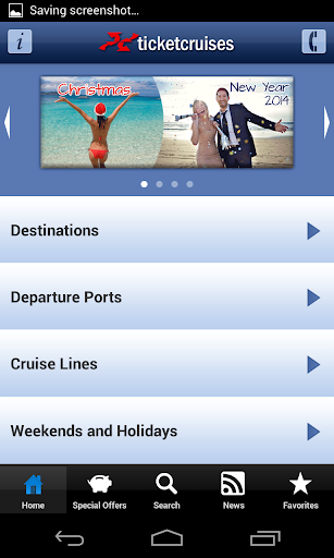 Ticketcruises - Cruises