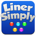 Lines classic Liner Simply icon