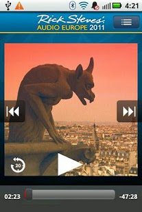 Rick Steves Audio Europe™ - screenshot thumbnail