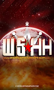 Worldstarhiphop - screenshot thumbnail