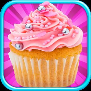 Cupcakes: Valentine's Day! 休閒 App Store-癮科技App