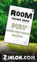 Screenshot of Room escape game
