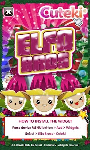Elfo Bros. CHRISTMAS- screenshot thumbnail