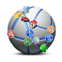GPS Finder - Car Locator icon