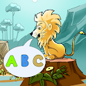 Interactive ABCs icon