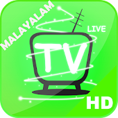Play Malayalam Live TV