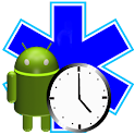 Drip Timer logo