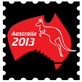 World Stamp Expo 2013