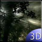Rain Forest Live Wallpaper icon