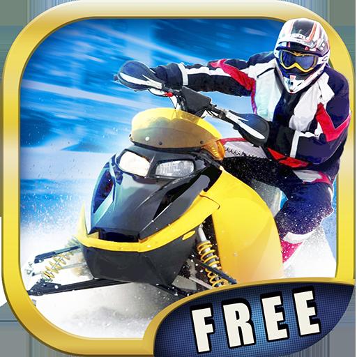 游戏雪地车2015 體育競技 App LOGO-APP試玩
