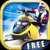Snow Moto Racing 2015