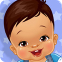 Baby Dressup icon
