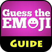 Guess The Emoji Guide