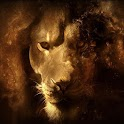 Lion King HD Live Free LWP icon