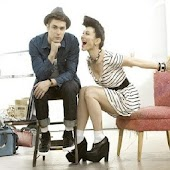 Karmin Vids + Photos