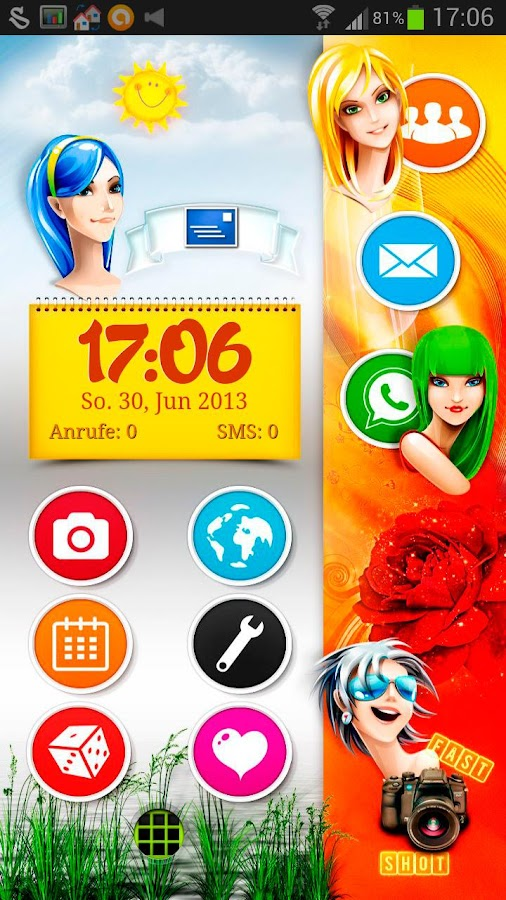 ssLauncher the Original- screenshot