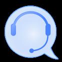 KLets – Voice control logo