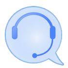 KLets - Voice control icon