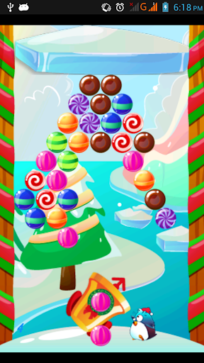 Bubble Christmas