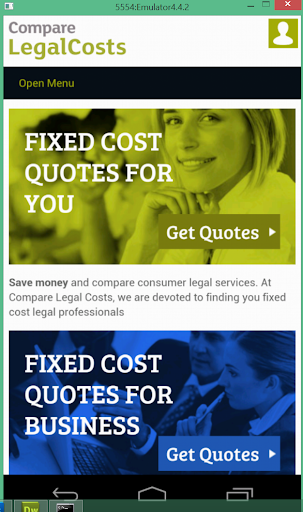 Compare Legal Costs UK