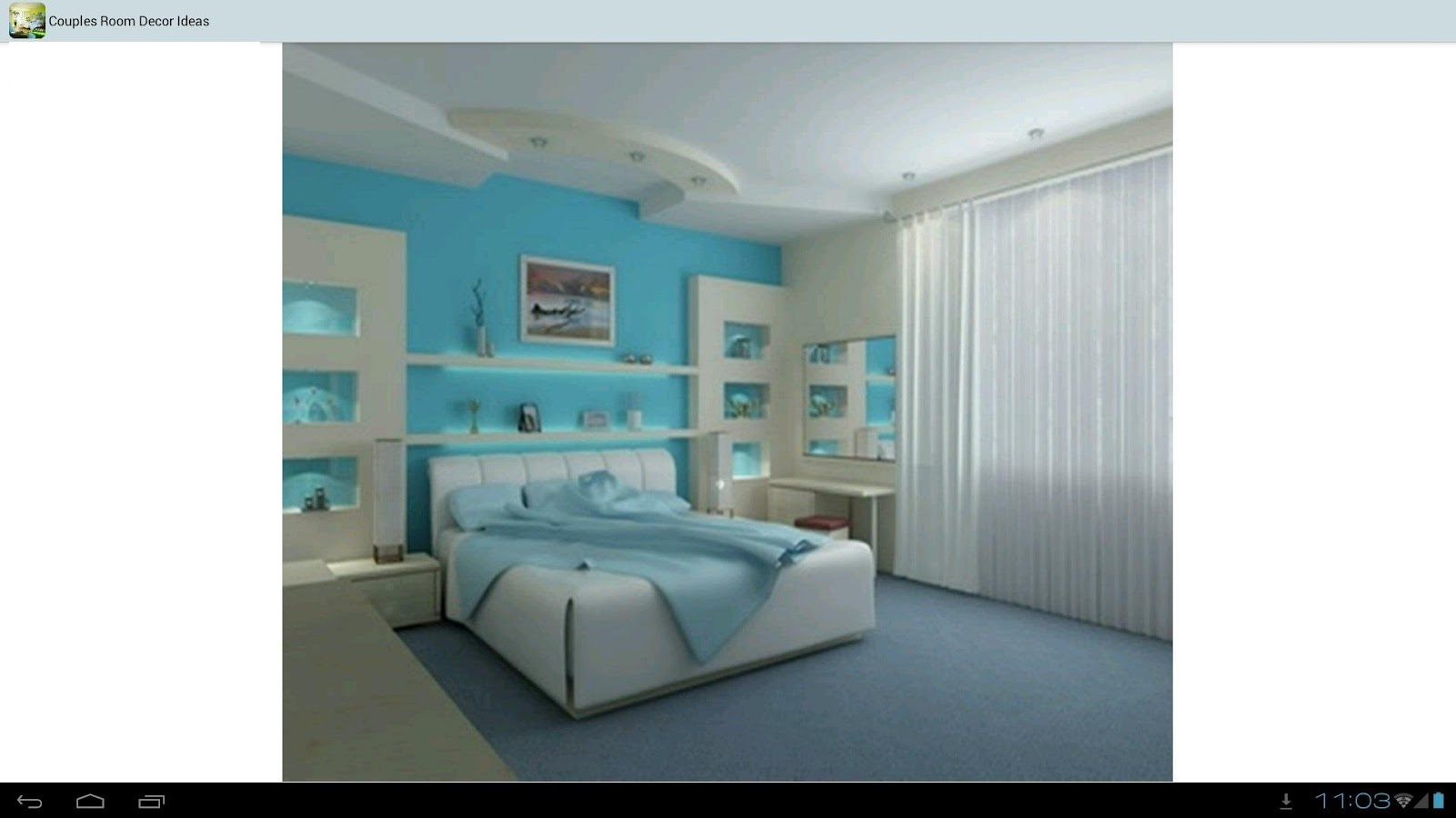 Couples room decor ideas android apps on google play for Room design ideas app