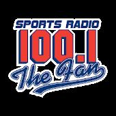 The Fan FM