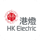 HK Electric 港燈低碳 App