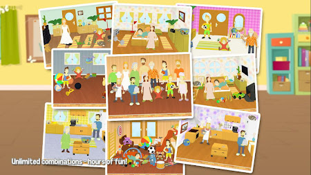 My house - fun for kids 2 screenshot 399037