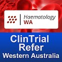 ClinTrial Refer WA icon