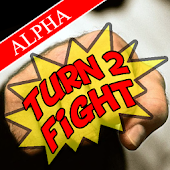 Turn 2 Fight multiplayer ALPHA