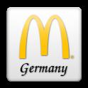 McDonald's - Germany -Free icon