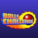 Balls Challenge Arcade logo