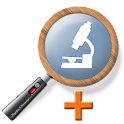 Cozy Magnifier & Microscope + APK Cracked Download