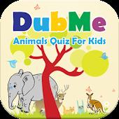 DubMe | Animal Jam Quiz