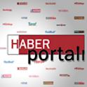 Haber Portalı logo