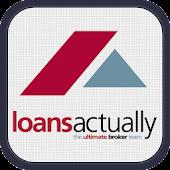 Loans Actually