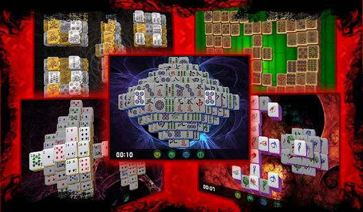Mahjong Deluxe apk screenshot 14