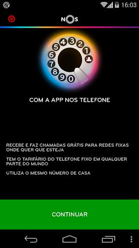 NOS Telefone