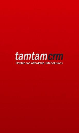 TamTamCRM