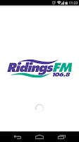 Screenshot of Ridings FM