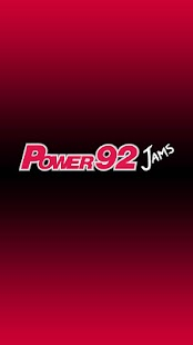 Power 92 Jams - screenshot thumbnail