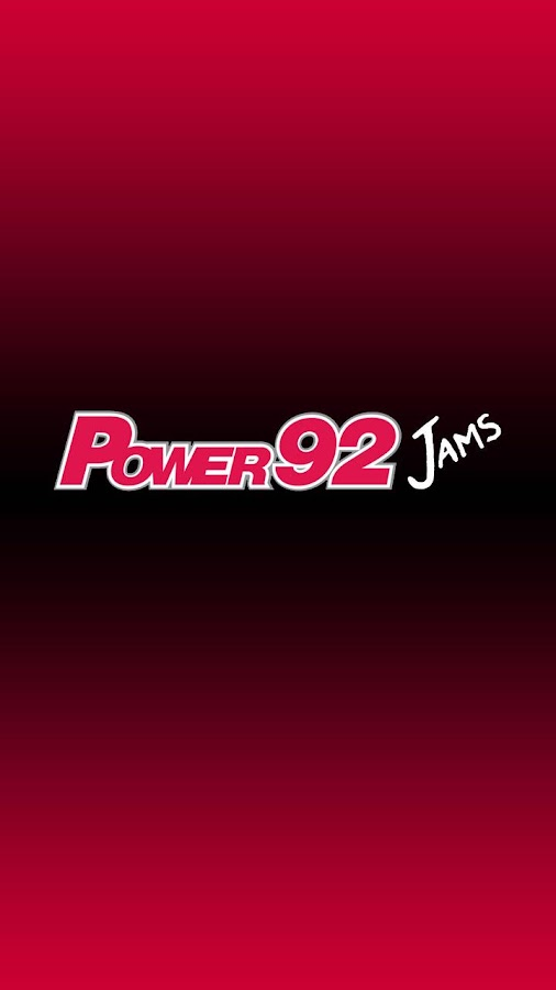 Power 92 Jams - screenshot